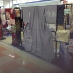 「呉服のすべて@トキハインダストリー鶴見園店」開催中♩(〜25日まで)